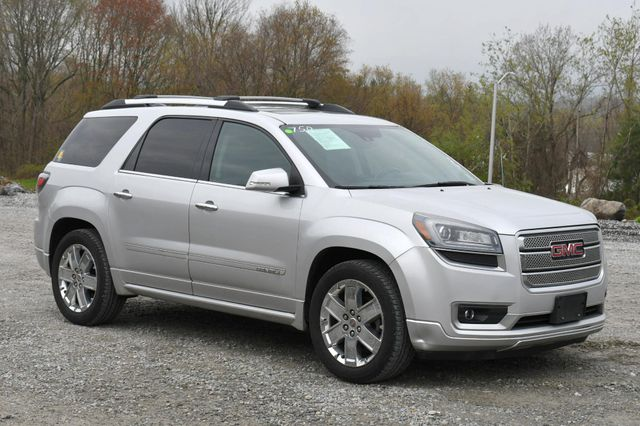 2016 GMC Acadia Denali AWD Naugatuck, Connecticut 8