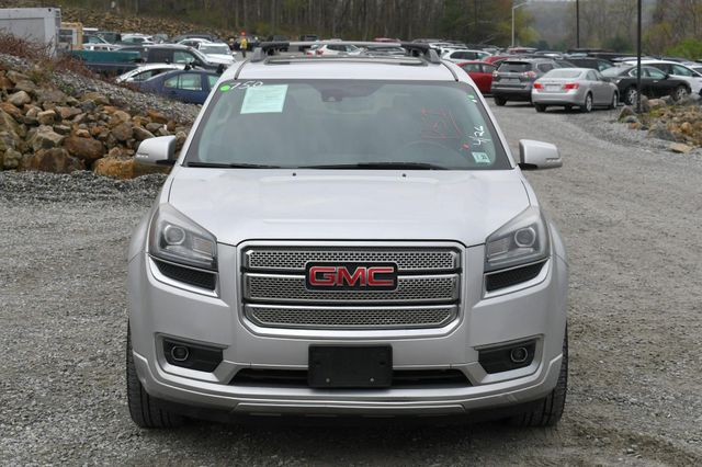 2016 GMC Acadia Denali AWD Naugatuck, Connecticut 9