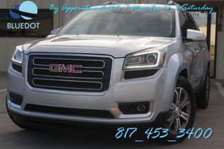 2016 GMC Acadia SLT | LEATHER-HEAT SEATS-REAR CAMERA- in Mansfield, TX