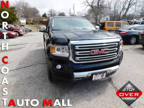 2016 GMC Canyon 4WD SLT in Bedford, Ohio