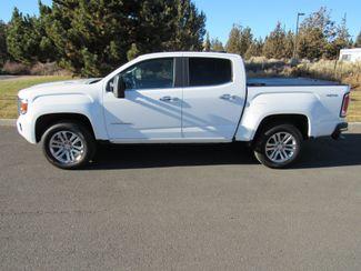 2016 GMC Canyon 4WD SLT Duramax Bend, Oregon 1
