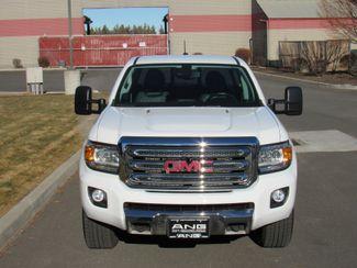 2016 GMC Canyon 4WD SLT Duramax Bend, Oregon 4