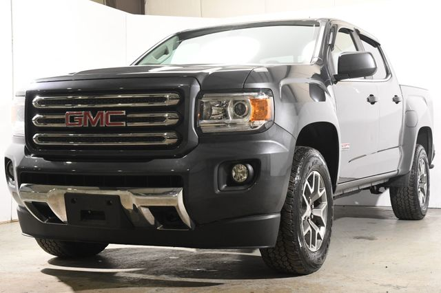 2016 GMC Canyon All-Terrain SLT