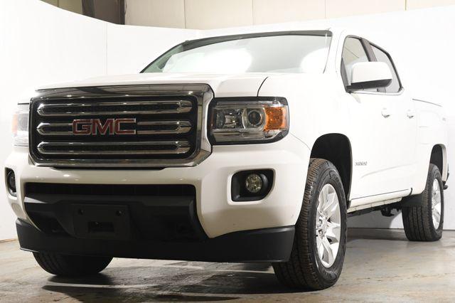 2016 GMC Canyon 4WD SLE w/ Navigation