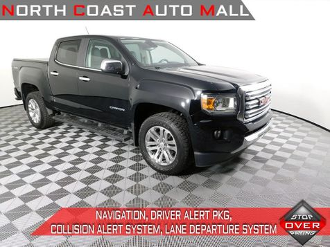 2016 GMC Canyon 4WD SLT in Cleveland, Ohio
