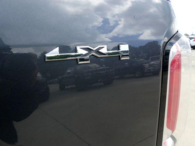 2016 GMC Canyon 4WD SLT in Cullman, AL 35058