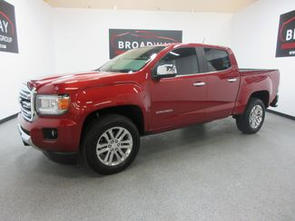 2016 GMC Canyon 2WD SLT in Farmers Branch, TX 75234