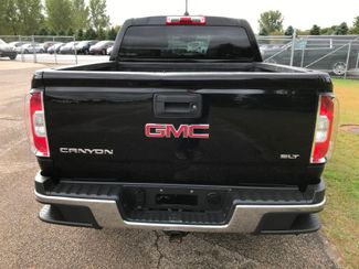 2016 GMC Canyon 4WD SLT Farmington, MN 2