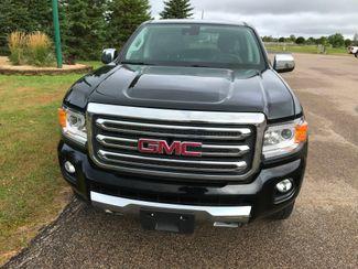 2016 GMC Canyon 4WD SLT Farmington, MN 3