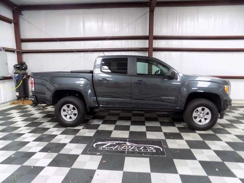 2016 GMC Canyon 2WD - Ledet's Auto Sales Gonzales_state_zip in Gonzales, Louisiana