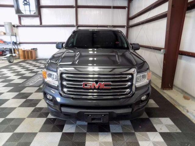 2016 GMC Canyon 2WD SLE in Gonzales, Louisiana 70737