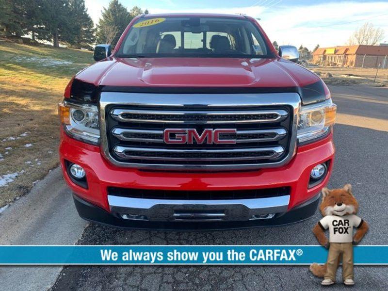 2016 GMC Canyon SLT  city MT  Bleskin Motor Company   in Great Falls, MT