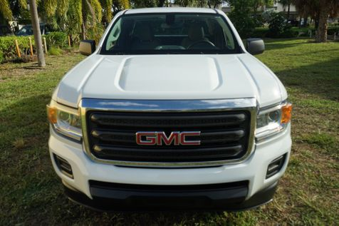 2016 GMC Canyon 2WD in Lighthouse Point, FL