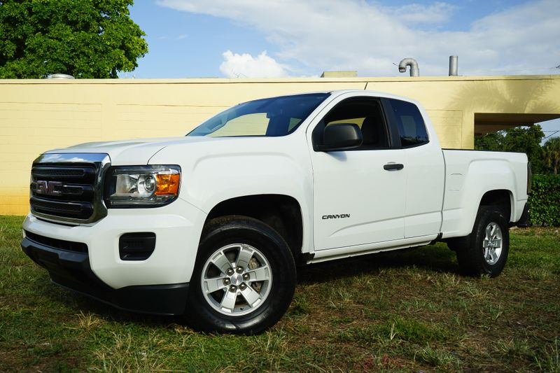 2016 GMC Canyon 2WD in Lighthouse Point FL