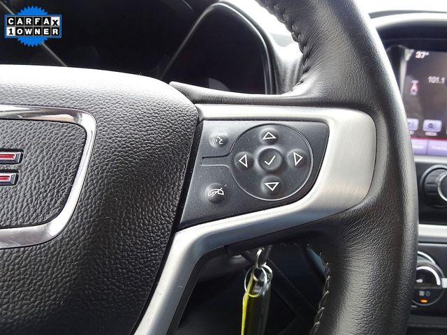2016 GMC Canyon 4WD SLE Madison, NC 20
