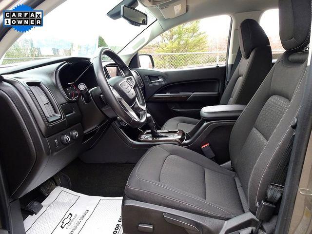2016 GMC Canyon 4WD SLE Madison, NC 30