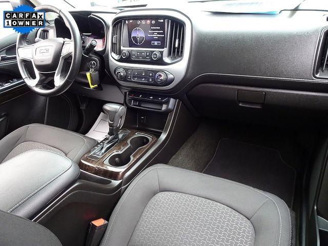 2016 GMC Canyon 4WD SLE Madison, NC 41