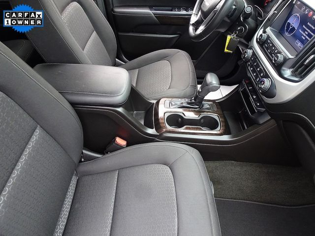 2016 GMC Canyon 4WD SLE Madison, NC 45