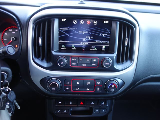 2016 GMC Canyon 4WD SLT in Marion, AR 72364