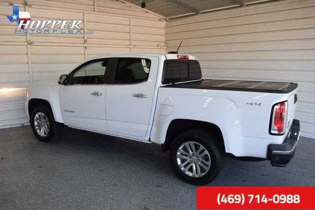2016 GMC Canyon SLT in McKinney Texas, 75070