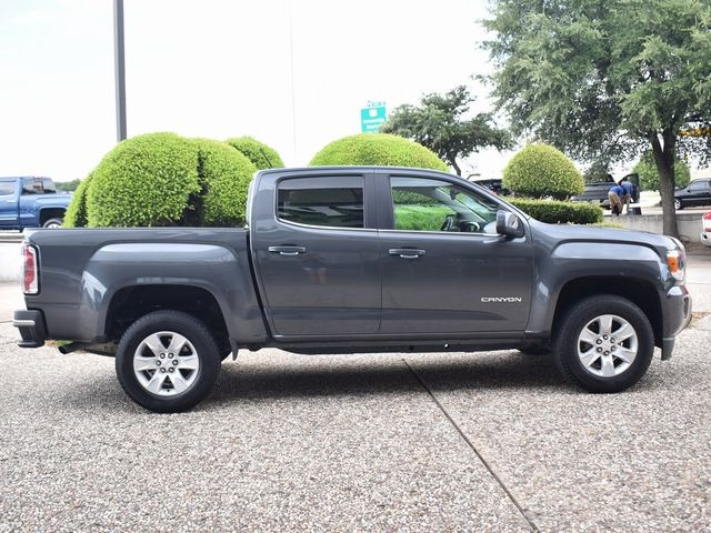 2016 GMC Canyon SLE1 in McKinney, Texas 75070