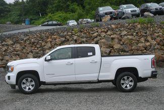 2016 GMC Canyon 4WD SLE Naugatuck, Connecticut 1