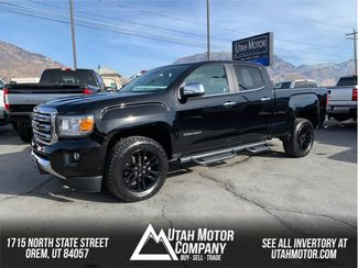 2016 GMC Canyon 4WD SLT in , Utah 84057