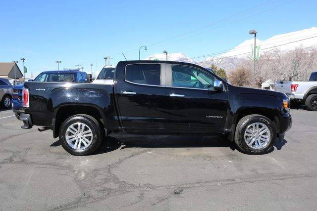 2016 GMC Canyon 4WD SLT in Orem, Utah 84057