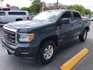 2016 GMC Canyon 2WD  city TX  Clear Choice Automotive  in San Antonio, TX