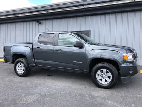 2016 GMC Canyon 2WD in San Antonio, TX