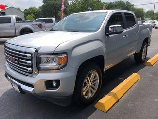 2016 GMC Canyon SLT  city TX  Clear Choice Automotive  in San Antonio, TX