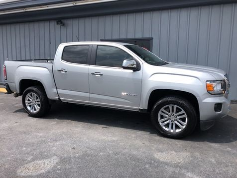 2016 GMC Canyon SLT in San Antonio, TX