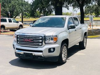 2016 GMC Canyon 2WD SLT in San Antonio, TX 78233