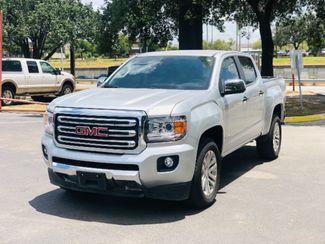 2016 GMC Canyon 2WD SLT in San Antonio, TX 78233