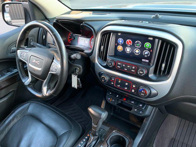 2016 GMC Canyon 4WD SLT in Spanish Fork, UT 84660