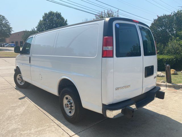 2016 GMC Savana Cargo Van in Carrollton, TX 75006