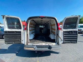 2016 GMC Savana Cargo Van   city NC  Palace Auto Sales   in Charlotte, NC