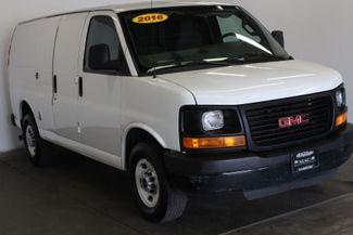 2016 GMC Savana Cargo Van in Cincinnati, OH 45240