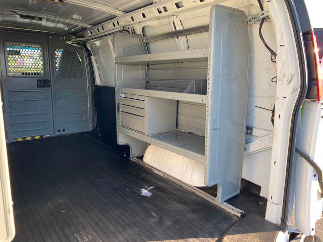 2016 GMC Savana Cargo Van in Ephrata, PA 17522