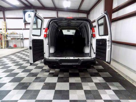 2016 GMC Savana Cargo Van G2500 - Ledet's Auto Sales Gonzales_state_zip in Gonzales, Louisiana