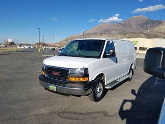 2016 GMC Savana Cargo Van Nephi, Utah 2