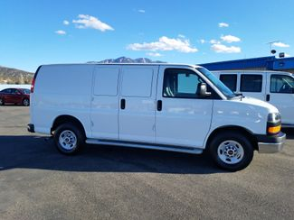 2016 GMC Savana Cargo Van Nephi, Utah 4