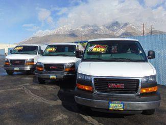 2016 GMC Savana Cargo Van Nephi, Utah
