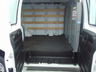 2016 GMC Savana Cargo Van Nephi, Utah 13