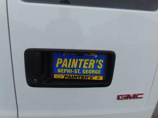 2016 GMC Savana Cargo Van Nephi, Utah 10