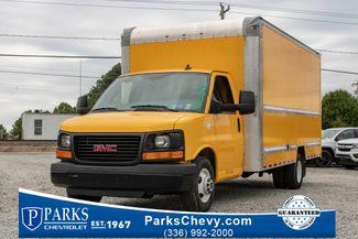 2016 GMC Savana Commercial Cutaway Work Van in Kernersville, NC 27284