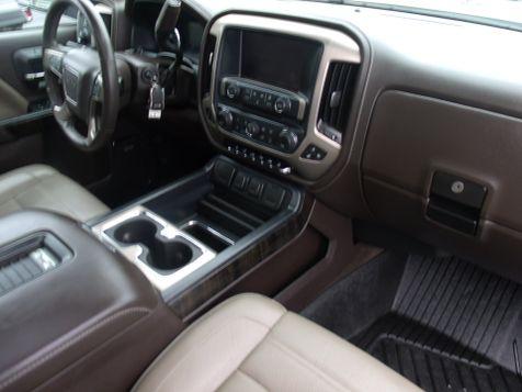 2016 GMC Sierra 1500 4X4 Denali Crew Cab   Rishe's Import Center in Ogdensburg, NY