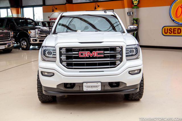 2016 GMC Sierra 1500 SLE 4x4 in Addison, Texas 75001