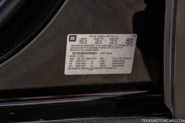 2016 GMC Sierra 1500 4x4 in Addison, Texas 75001