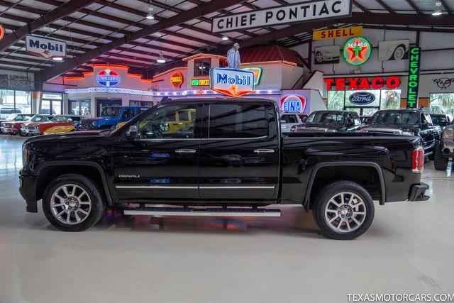 2016 GMC Sierra 1500 Denali in Addison, Texas 75001